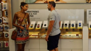 Mobilfunkvertrag: Schlechte Beratung in den Shops