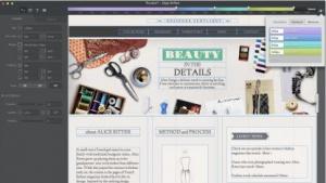 Edge Reflow für Responsive-Webdesign