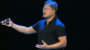 Nvidia: Tegra 4 und Handheld-Konsole Shield kommen Mitte 2013