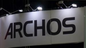 Archos steigt in den Handymarkt ein.