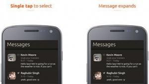 Entwickler können Ubuntu für Phones bald selbst ausprobieren.