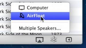 Appstore Cydia: Airfloat macht iOS-Geräte zu Lautsprechern