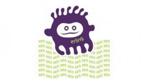 Zerg-Demo startet für jeden HTTP-Request eine neue Xen-Instanz.
