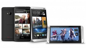 HTC One: Dünnes Full-HD-Smartphone mit Ultrapixel-Kamera
