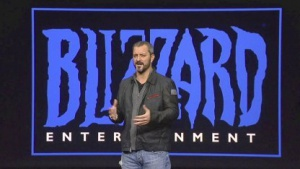 Chris Metzen kündigt Diablo 3 für Playstation an.