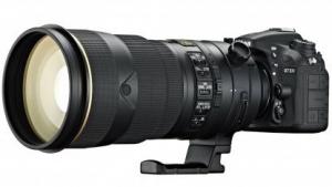 DSLR: Nikon lässt bei der D7100 den Tiefpassfilter weg
