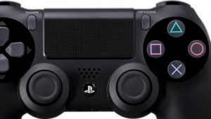 Dualshock 4 der Playstation 4