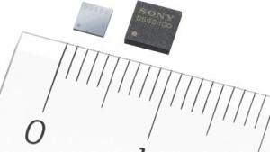 Sonys GPS-Sensoren