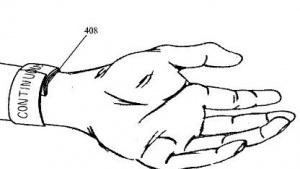 Patentantrag: Wird die Apple-Uhr ein Armband?