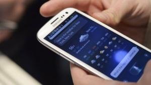 Das Samsung Galaxy S3 hat ein Problem mit der Zwischenablage.