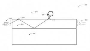 Ein neues Microsoft-Patent beschreibt einen sich selbst desinfizierenden Touchscreen.