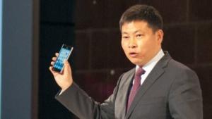 Android-Smartphone: Huawei beginnt mit der Auslieferung des Ascend P2