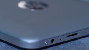 Slate 7 mit Android 4.1: HP bringt Nexus-7-Konkurrenten für 150 Euro