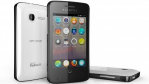 Alcatel One Touch Fire: Deutsche Telekom nimmt Firefox-OS-Smartphone ins Sortiment