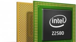 Atom Z2580 mit zwei Kernen für Smartphones und Tablets