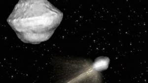 Didymos, Aida: Kollision in 11 Millionen Kilometern Entfernung