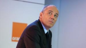 Stéphane Richard am 20. Februar 2013