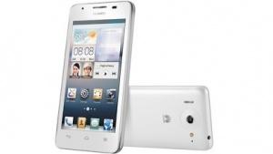 Huawei Ascend G510: Jelly-Bean-Smartphone mit 4,5-Zoll-Display für 220 Euro