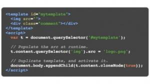 Chrome 26 Beta: Verbesserte Rechtschreibkorrektur und Template-Unterstützung