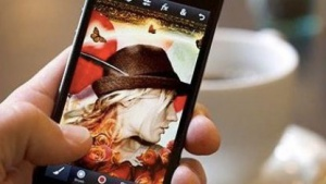 Photoshop Touch für iPhone und Android-Smartphone