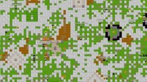 Bomberman in Groß und HTML5