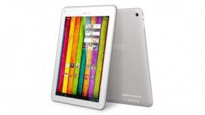 Archos bringt das 97 Titanium HD und drei weitere Tablets in den Handel.