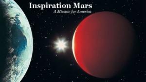 Inspiration Mars: Kuscheln gegen interstellares Heimweh