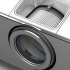 Benq W1500: Funkempfänger im Heimkinoprojektor für Full-HD ohne Kabel