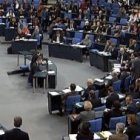 Bundestag: Umstrittenes Leistungsschutzrecht beschlossen