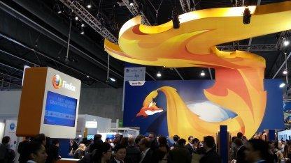 Mozilla hat mit anderen Unternehmen eine Kontrollinstanz für Firefox OS gegründet.