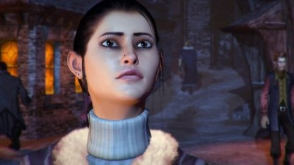 The Longest Journey: Dreamfall Chapters
