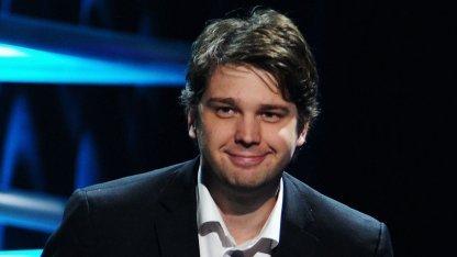 Groupon-Chef Andrew Mason im Jahr 2011