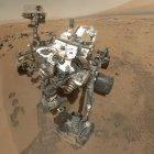 Raumfahrt: Marsrover Curiosity sieht wieder scharf