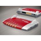 Fritzbox 7490: AVMs neues Spitzenmodell erreicht per WLAN 1,3 GBit/s