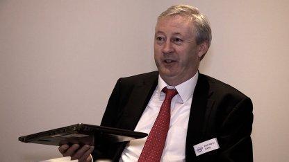 Intel-Vize Martin Curley