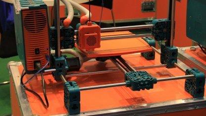 3D-Drucker Fabbster: weiches ABS