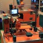 Fabbster: 3D-Drucker mit ungewöhnlichem Materialnachschub