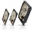 Hybridfestplatten: Seagates SSHDs werden schneller