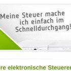 ElsterOnline: Elektronische Steuererklärung mit weniger Java