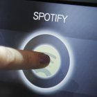 Musikstreaming: Volvo holt Spotify ins Auto