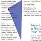 Vorbild Amazon: Dropdown-Menüs fürs Web, wie sie sein sollten