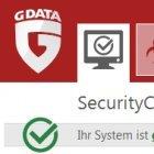 Closegap: G Data bringt Virenscanner mit eigener Scan-Engine