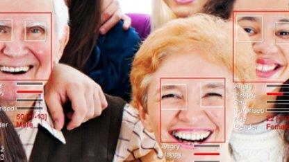 Shore: Roboter erkennt Stimmung des Menschen.