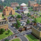 Sim City: Version 3.0 mit neuen Hotels