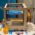 3D-Drucker: Der Ultimaker bekommt einen Doppelextruder
