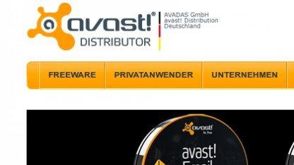 Die Webseite des deutschen Avast-Resellers wurde gehackt und Kundendaten wurden gestohlen.