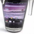 Test Sony Xperia Z: Das Smartphone im Wasserglas