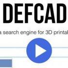 3D-Druck: Waffendrucker plant 3D-Suchmaschine