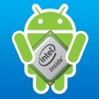 Android-IA 4.2.2: Jelly Bean für Windows-8-Tablets