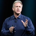 Apples Phil Schiller: Android-Anwender müssen alte Version nutzen